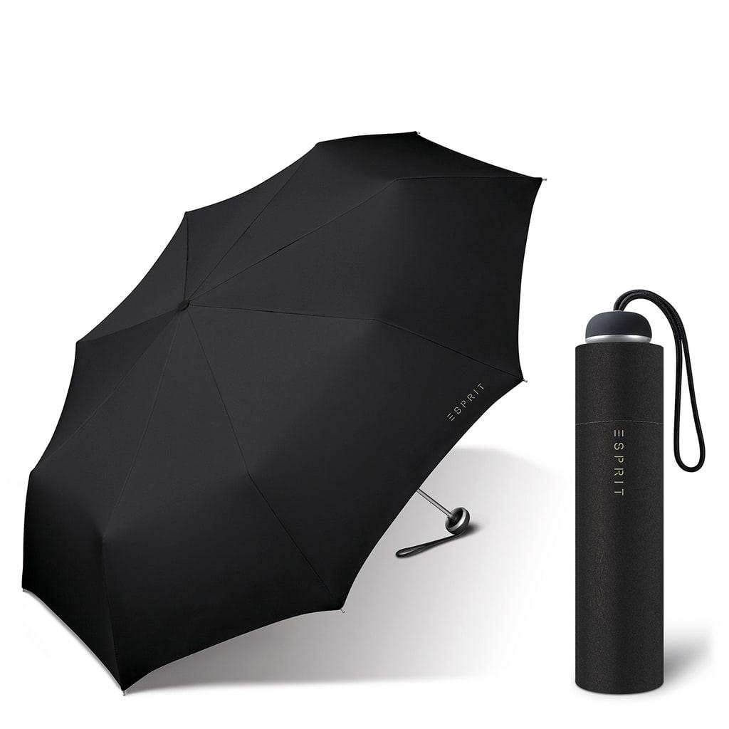 Sateenvarjo Naisten Tumman Erittäin Kevyt Pieni Rintaliivit Aurinkovoiteet Uv